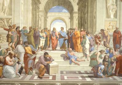 Júpiter e a Vocação