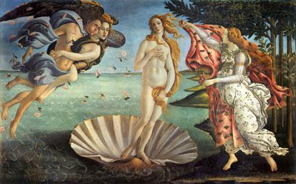 Vénus e a Vocação