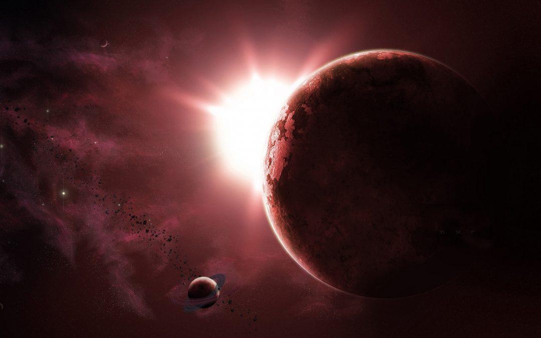 2011 – Odisseia no Espaço