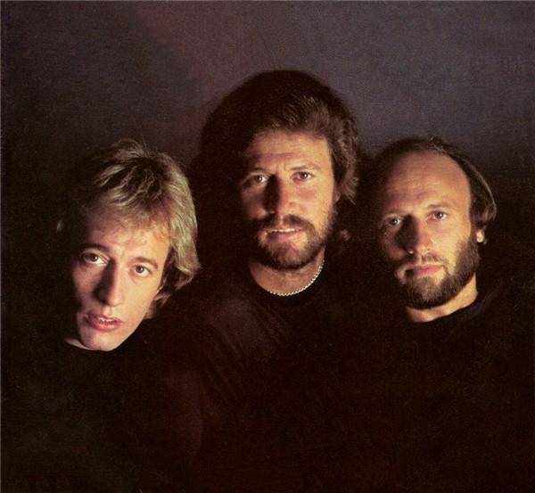 Gémeos e os Bee Gees