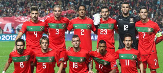 Astrologia Horária – Portugal no Euro 2012