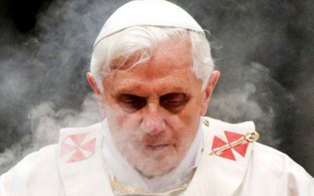 Novo Papa – Velha Igreja – Morte ou Ressurreição
