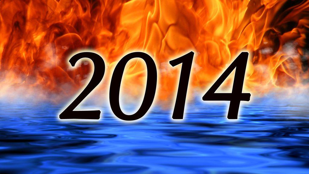 2014-FireAndWater