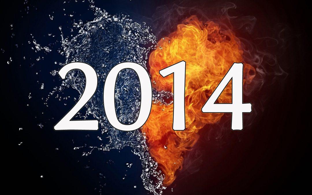 Visão Astrológica – 2014 – Aliança e Paixão