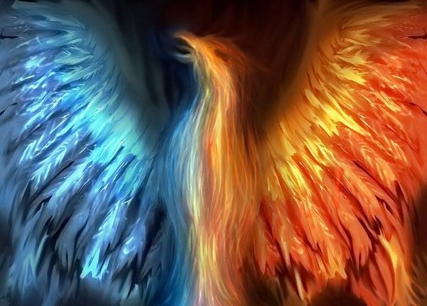 Phoenix-mythology