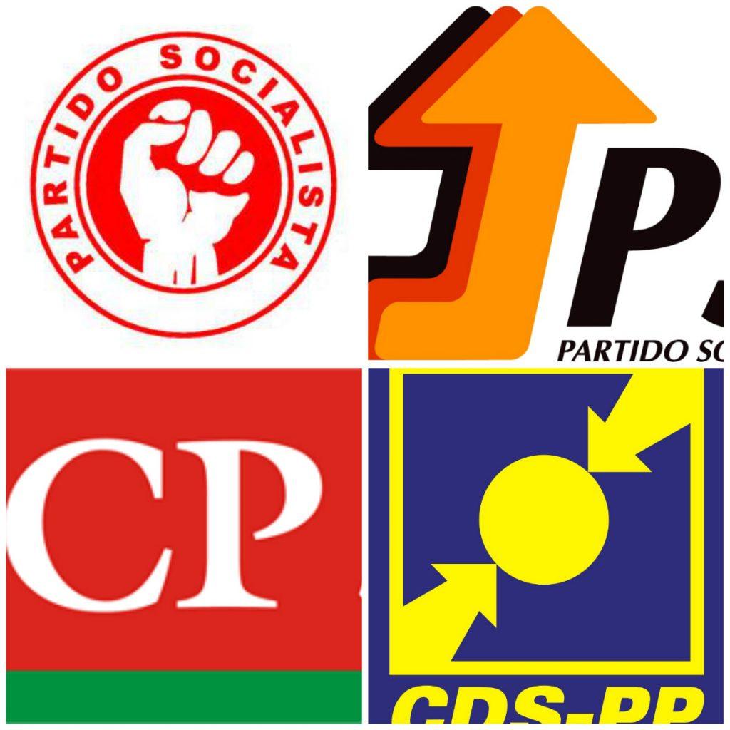 PARTIDOS-PORT
