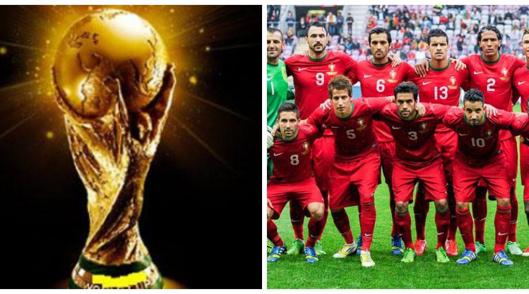 Será Portugal Campeão do Mundo – 2014 – à Luz da Astrologia ?
