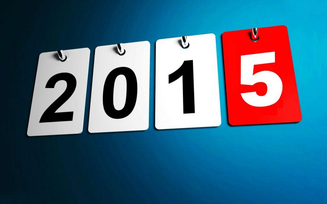 O Ano 2015 – Visão Astrológica