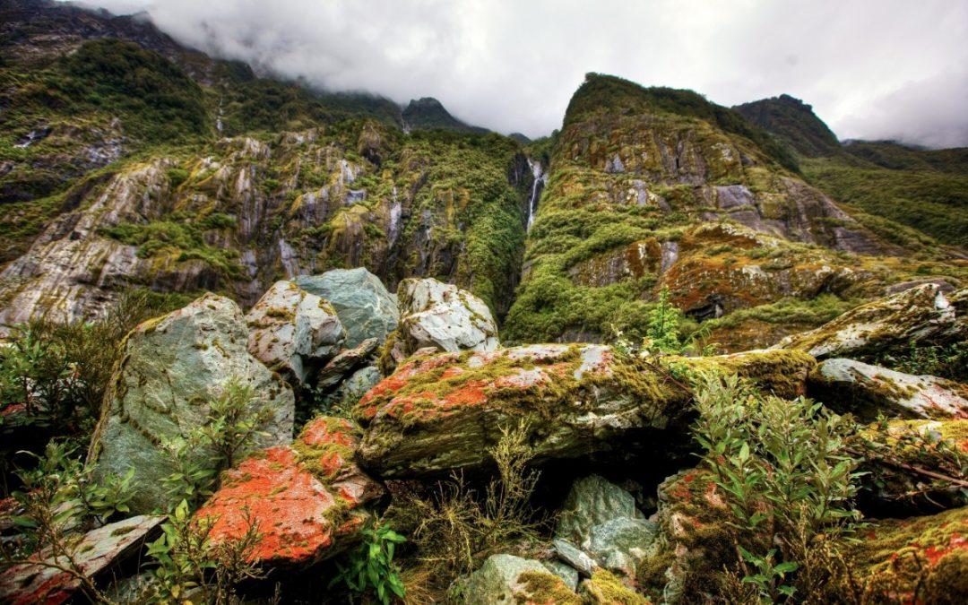 O Signo da Montanha – ou Capricórnio