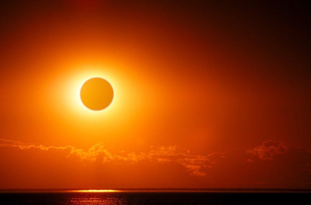 O Eclipse de Março de 2015 – Visão Astrológica