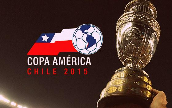 CopaAmericaChile2015