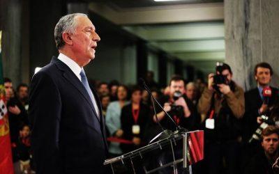 Marcelo, a Presidência e o Sol