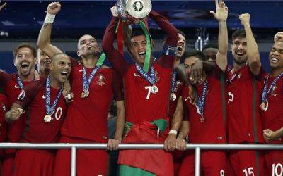 PORTUGAL – Campeão da Crença