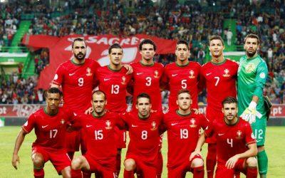 As Chances de Portugal no Mundial 2018 – Astrologia Horária