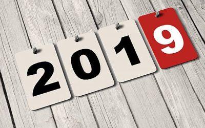 O Ano 2019 – Visão Astrológica